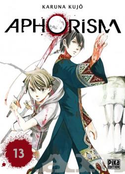 Aphorism tome 13
