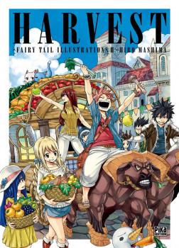 Fairy Tail - Harvest