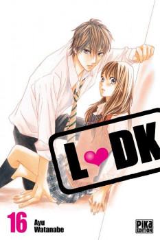 L-DK tome 16