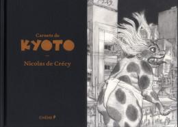 les carnets de Kyoto