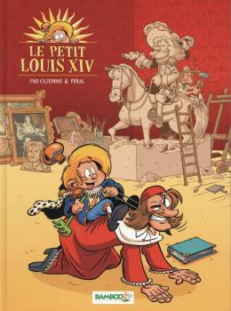 Le Petit Louis XIV