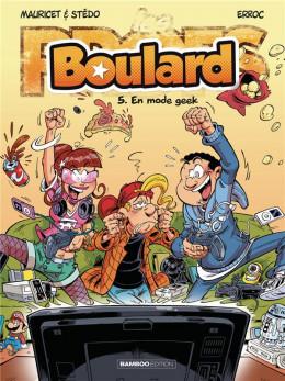 Boulard tome 5