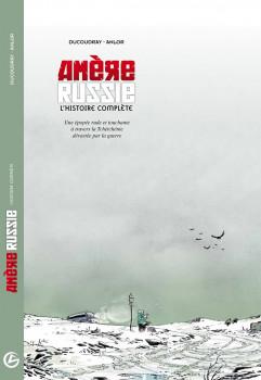 Amère Russie - Écrin tome 1 + tome 2 (éd. 2016)