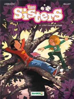 Les sisters tome 11