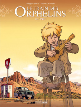 Le train des orphelins tome 7