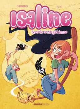 Isaline tome 3