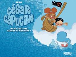 César et Capucine tome 2