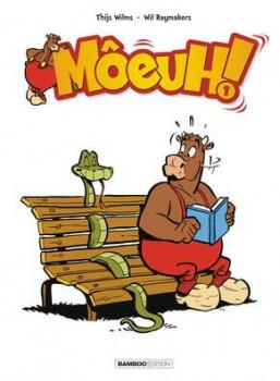 Môeuh ! tome 1