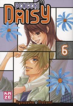 dengeki daisy tome 6