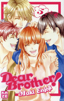 Dear Brother ! tome 5