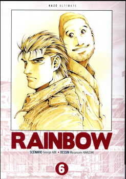 Rainbow - ultimate tome 6