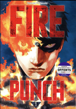 Fire punch tome 1