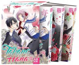 Takane & Hana - lovely pack tomes 1 à 3