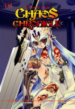 chaos chronicle - immortal Regis tome 3