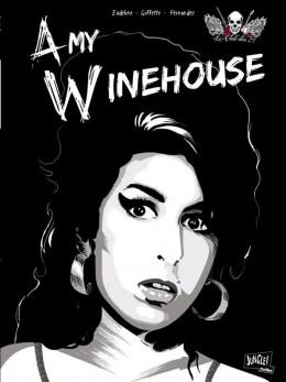 le club des 27 tome 1 - Amy Whinehouse