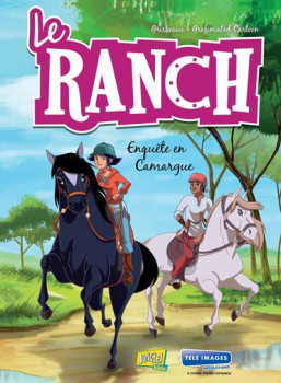 Le ranch tome 2