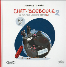 Chat Bouboule tome 2
