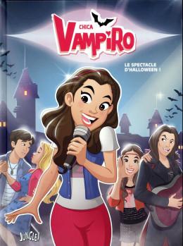 Chica Vampiro tome 2