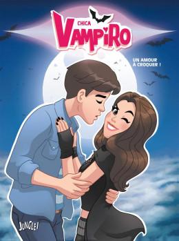 Chica Vampiro tome 3