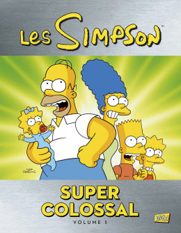 Les simpson - Colossal