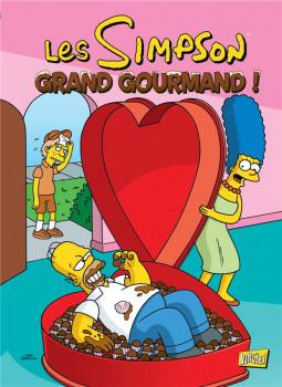 Les Simpson tome 32