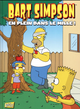 Bart Simpson tome 13
