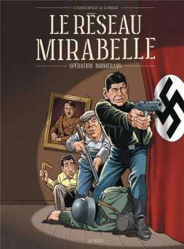 Opération Mirabelle