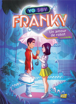 Franky tome 1