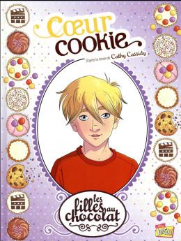 Les filles au chocolat tome 6