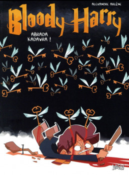 Bloody Harry tome 2