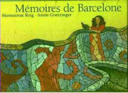Mémoires de Barcelone