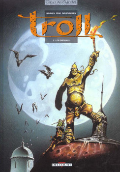troll tome 1 - les insoumis