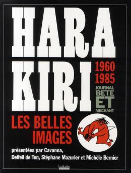hara kiri ; les belles images ; 1960-1985