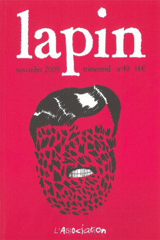 lapin tome 40