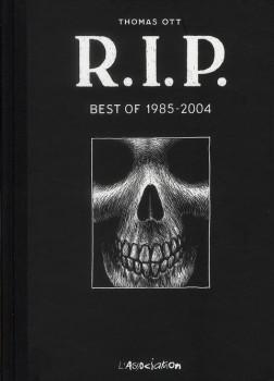 R.I.P ; best of 1985-2004