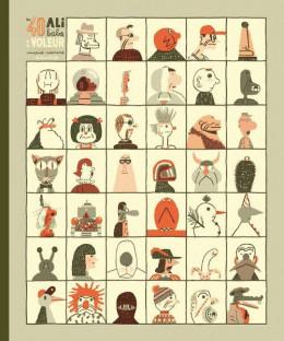 Les 40 Ali Baba et le voleur