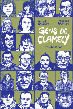 Gens de Clamecy