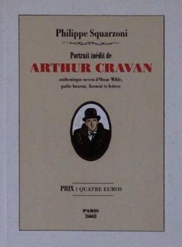 portrait inédit de arthur cravan