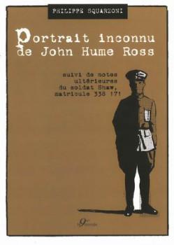 portrait inconnu de john hume ross