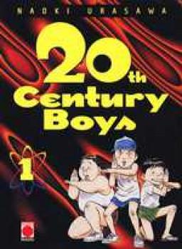 20th century boys tome 1