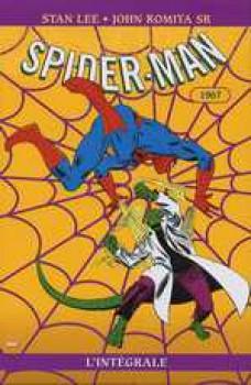 spider-man - intégrale tome 5 - 1975-1976