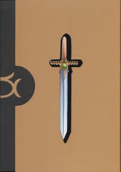Lanfeust de troy - coffret intégrale tome 1 à tome 8