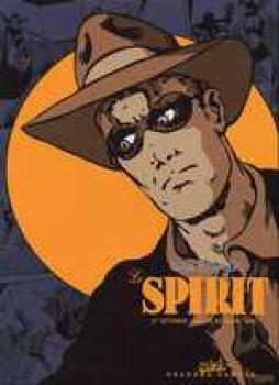 le spirit tome 2 - septembre à décembre 1940