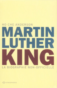martin luther king ; la biographie non-officielle