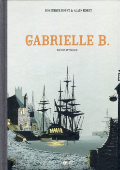 gabrielle b ; intégrale