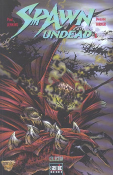 Spawn undead tome 1