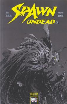 Spawn undead tome 2