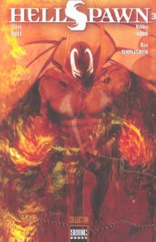 Hellspawn tome 3