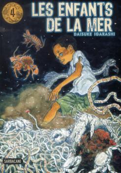 Les enfants de la mer tome 4
