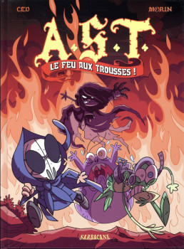 A.S.T tome 4